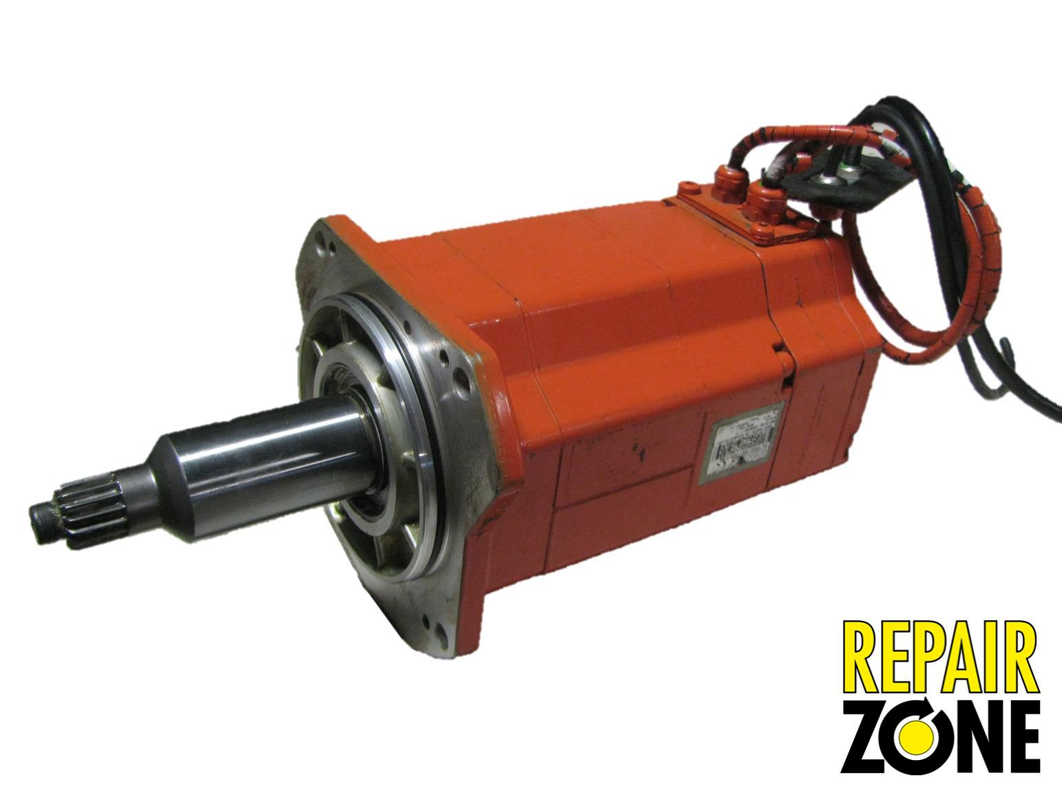 1ft6064 6wf71 4sa0 siemens servo motors remanufactured ebay for Siemens servo motor repair