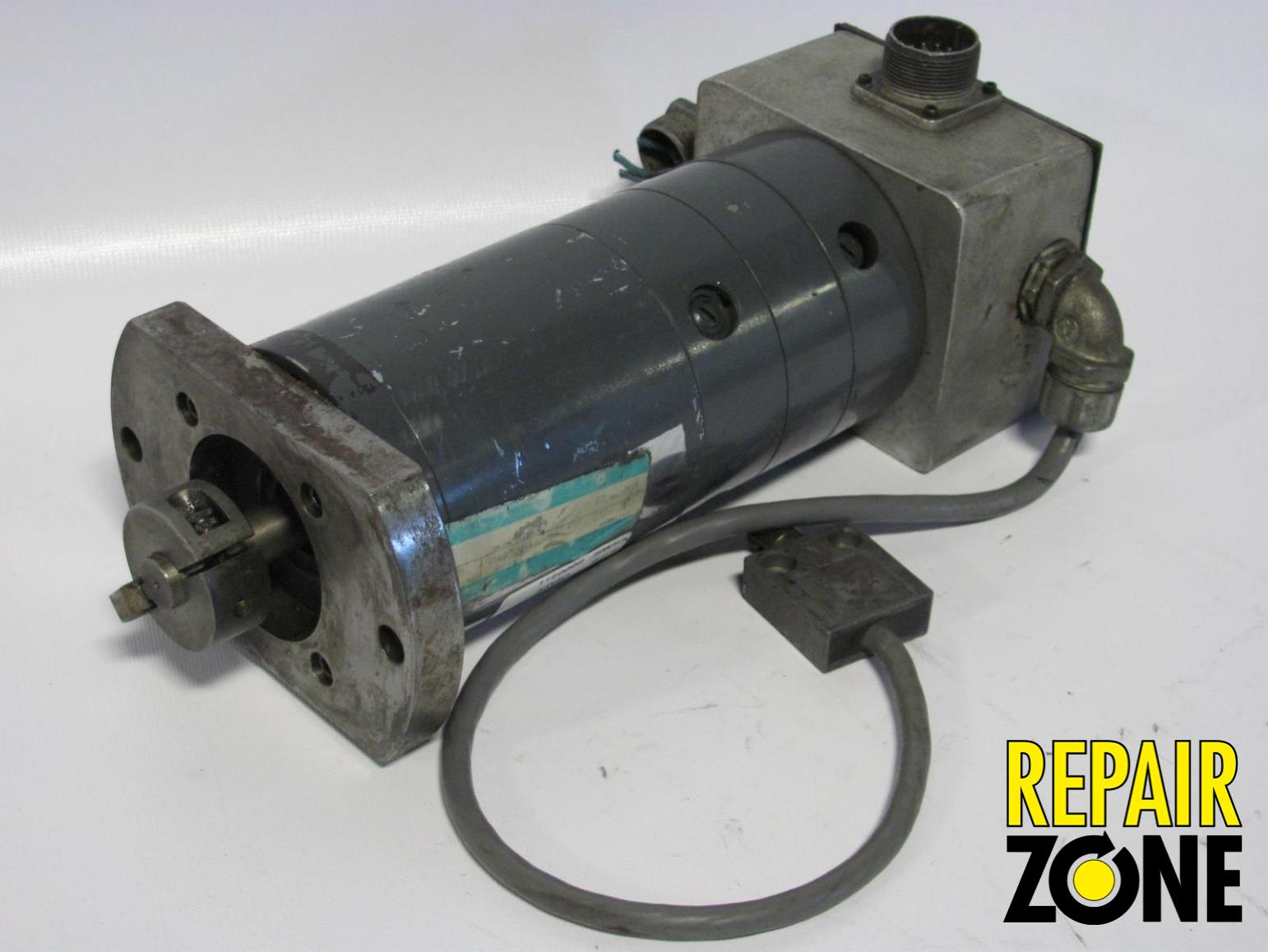 E702 Reliance Dc Servo Motor Remanufactured Ebay