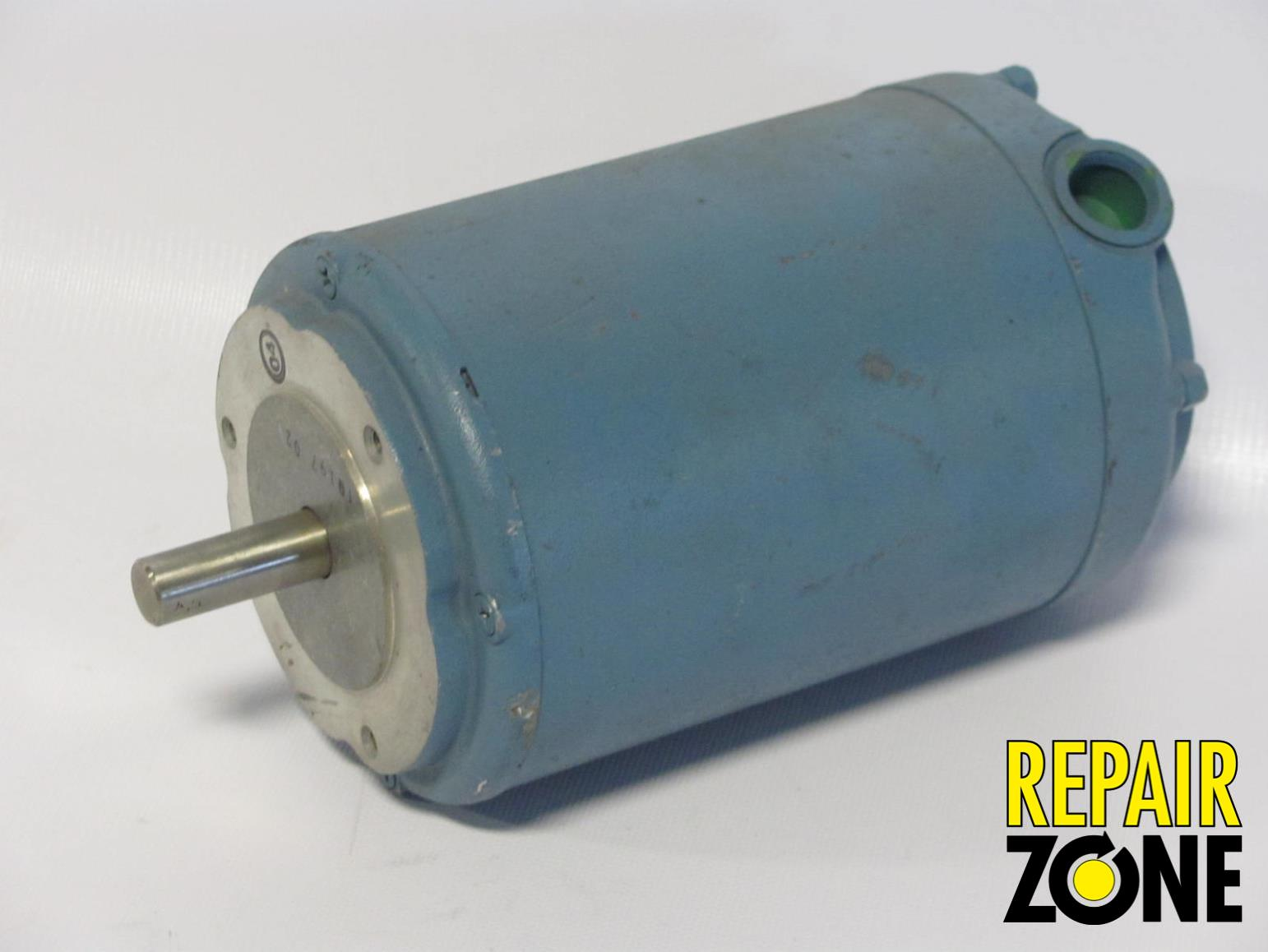 Ss400b Warner Electric Servo Motors Remanufactured Ebay