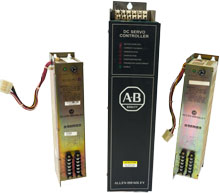 Allen Bradley Power Supply Repair