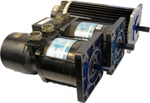 Goulds Servo Motor Repair