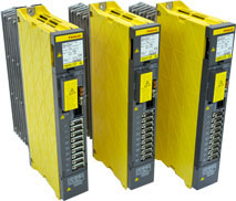 Drives from Fanuc, Allen Bradley and more at prices that fit your budget!