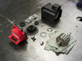 Used Servo Motors Reborn How Does It Happen