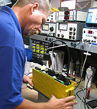 Top 5 Error Codes RZ Technicians see on a Fanuc Servo Amplifier