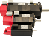 What Your Fanuc Servo Motor Model Number Means