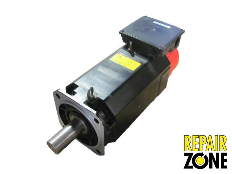A06b 0855 b954 0042 ge fanuc repair exchange for Motor city spindle repair