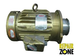 06f347w014e7 baldor repair exchange remanufactured at repair zone Baldor motor repair